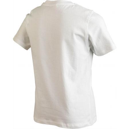 Detské tričko - Russell Athletic TRACK SS/S CREWNECK TEE SHIRT - 3