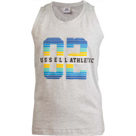 Russell Athletic SINGLET - Maiou de copii