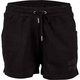 Russell Athletic LOGO SHORTS - Women's shorts