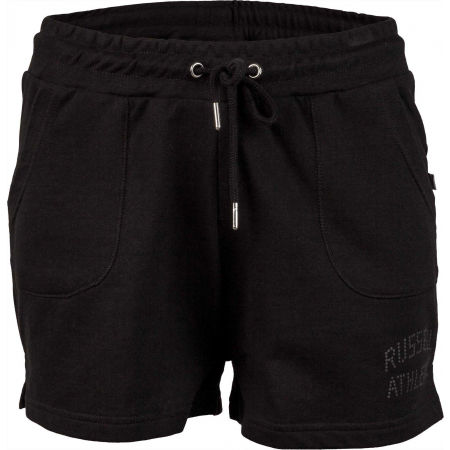 Russell Athletic LOGO SHORTS - Damenshorts