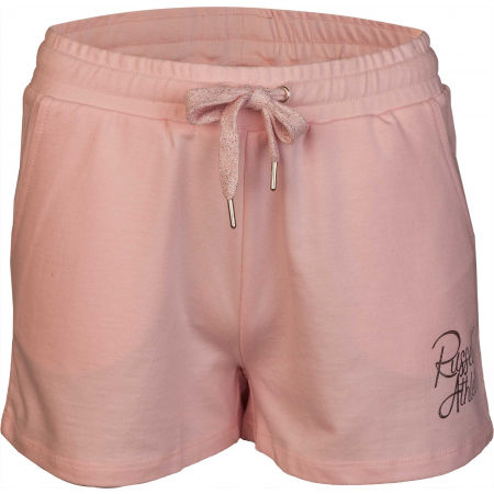 Russell Athletic STRIP SHORT - Women's shorts