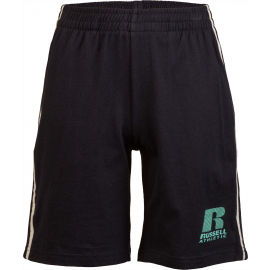 Russell Athletic STRIPED SHORT