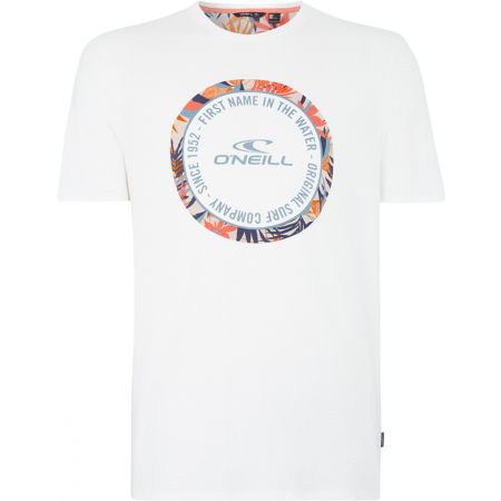 Мъжка тениска - O'Neill LM MAKENA T-SHIRT - 1