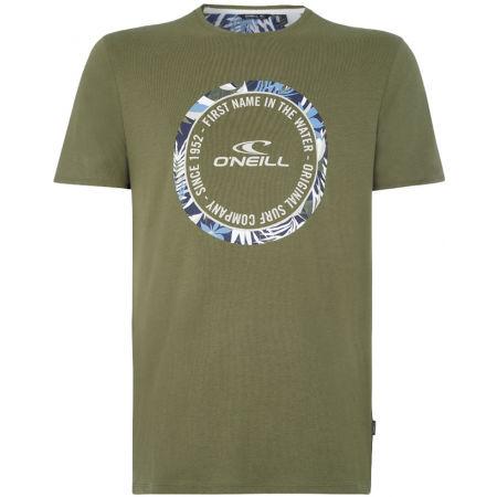 Herren-T-Shirt - O'Neill LM MAKENA T-SHIRT - 1