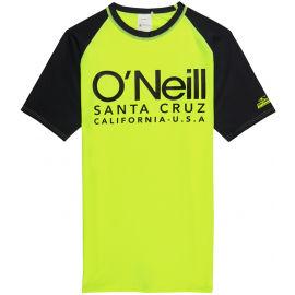 O'Neill PB CALI S/SLV SKINS - Chlapčenské tričko