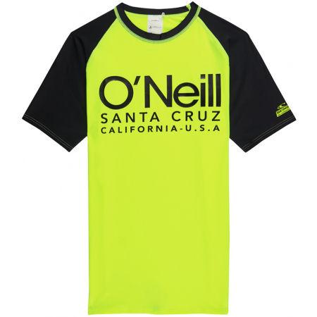 Тениска за момчета - O'Neill PB CALI S/SLV SKINS - 1