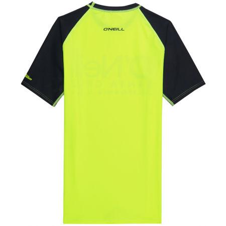 Chlapčenské tričko - O'Neill PB CALI S/SLV SKINS - 2