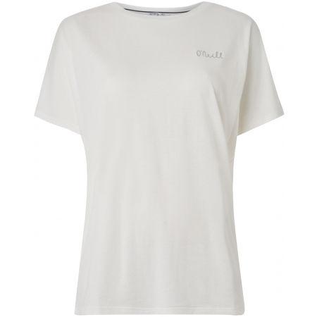 Dámske tričko - O'Neill LW ESSENTIALS DRAPEY T-SHIRT - 1