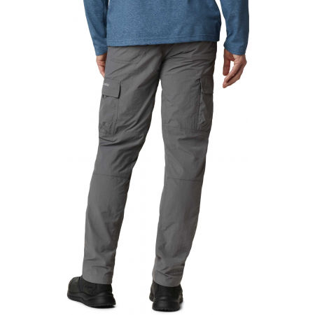 Men's pants with side pockets - Columbia SILVER RIDG II CARGO PANT - 3