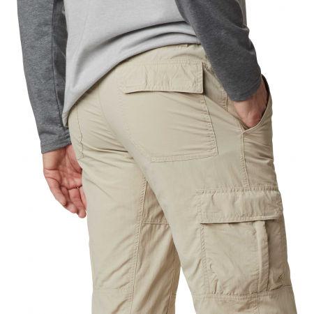 Pánske nohavice s bočnými vreckami - Columbia SILVER RIDG II CARGO PANT - 5