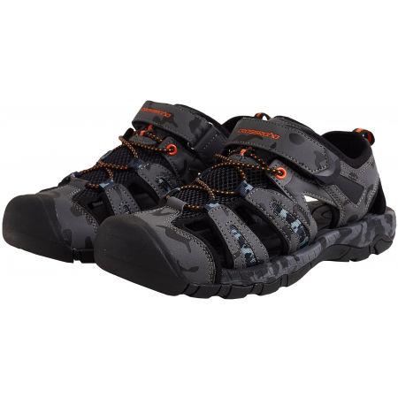 Pánské sandály - Crossroad MAOR - 2