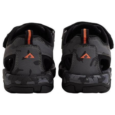 Pánské sandály - Crossroad MAOR - 7