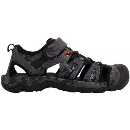 Pánské sandály - Crossroad MAOR - 4