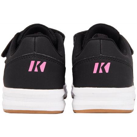 Detská halová obuv - Kensis BERG - 7