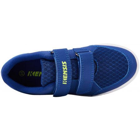 Dětská sálová obuv - Kensis BERG - 5