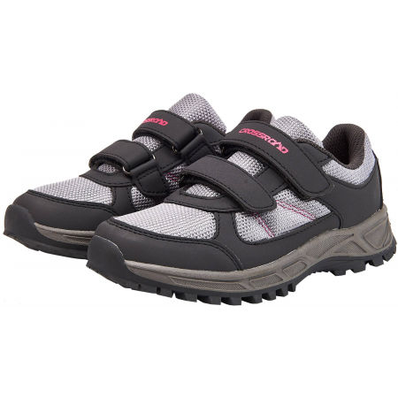 Детски обувки за  туризъм - Crossroad BATE - 2