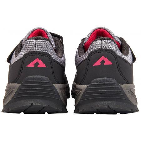 Детски обувки за  туризъм - Crossroad BATE - 7