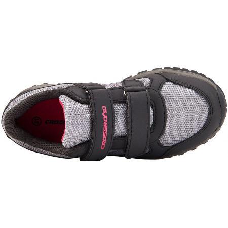 Детски обувки за  туризъм - Crossroad BATE - 5