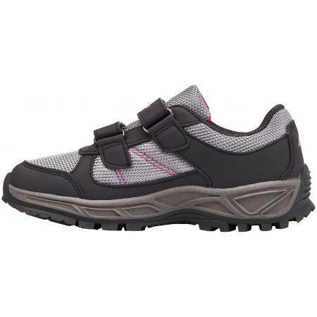 Детски обувки за  туризъм - Crossroad BATE - 4