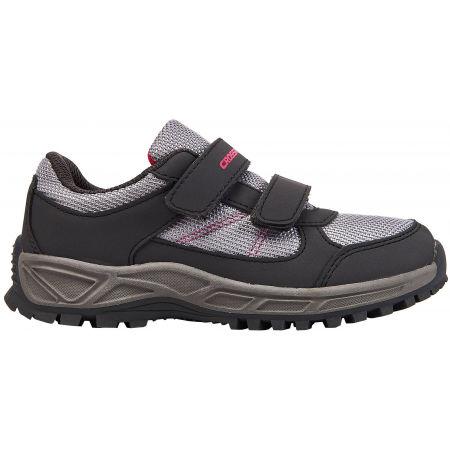 Детски обувки за  туризъм - Crossroad BATE - 3