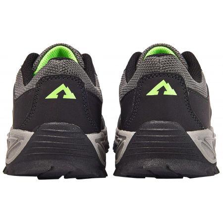 Juniorská treková obuv - Crossroad BATE - 7