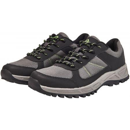 Juniorská treková obuv - Crossroad BATE - 2