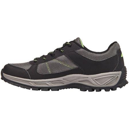 Juniorská treková obuv - Crossroad BATE - 4