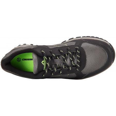 Juniorská treková obuv - Crossroad BATE - 5