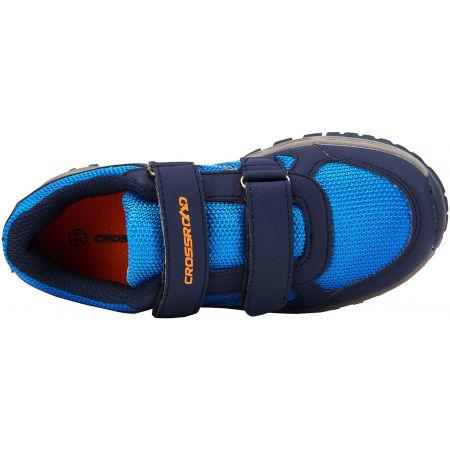 Detská treková obuv - Crossroad BATE - 5