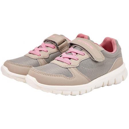 Detská voľnočasová obuv - Arcore BADAS - 2