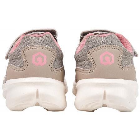 Detská voľnočasová obuv - Arcore BADAS - 7