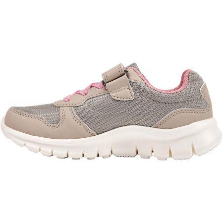 Detská voľnočasová obuv - Arcore BADAS - 4