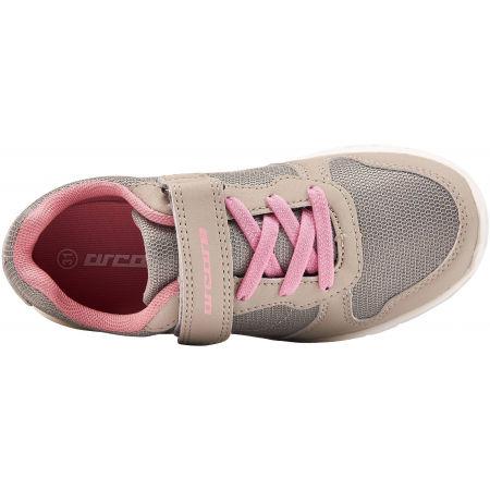 Detská voľnočasová obuv - Arcore BADAS - 5