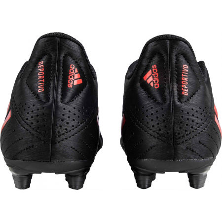 Kids' football shoes - adidas DEPORTIVO FXG J - 7