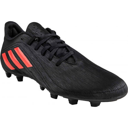 Kids' football shoes - adidas DEPORTIVO FXG J - 1