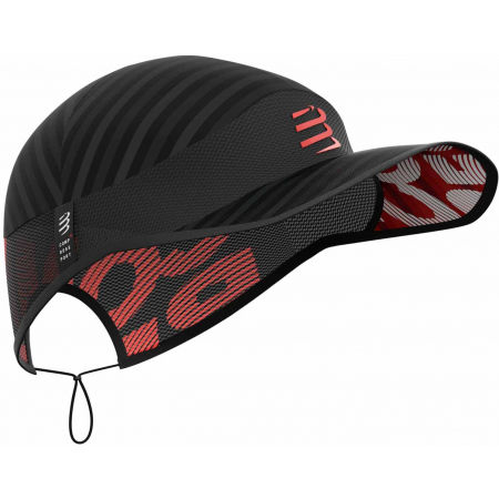 Compressport PRO RACING CAP - Running cap