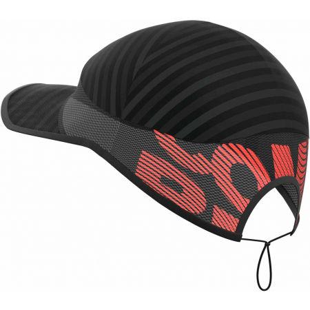 Bežecká čiapka - Compressport PRO RACING CAP - 2