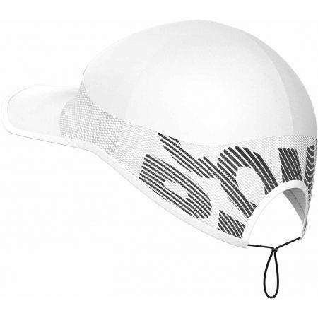 Běžecká čepice - Compressport PRO RACING CAP - 2