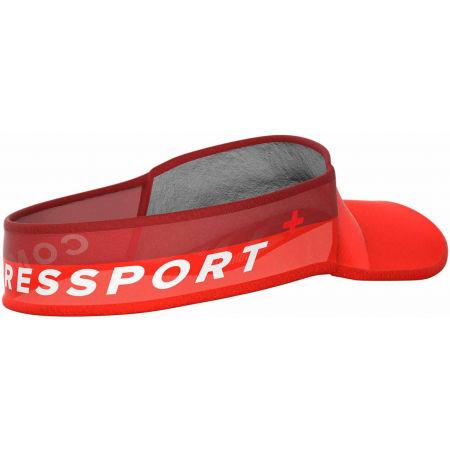 Running visor - Compressport VISOR ULTRALIGHT - 2