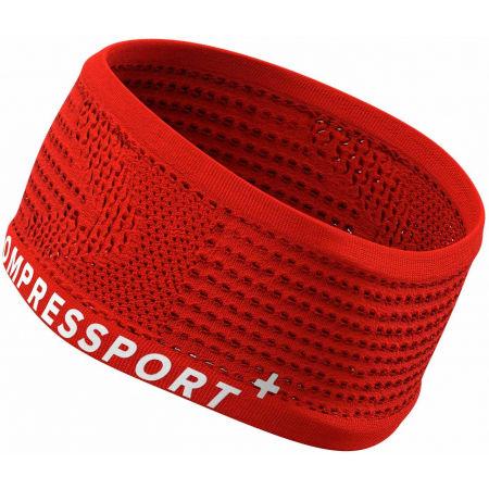 Sportliches Stirnband - Compressport HEADBAND ON/OFF - 2