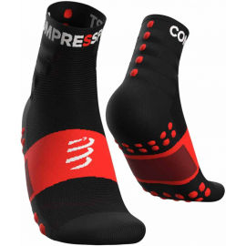 Compressport TRAINING SOCKS 2-PACK - Sports socks