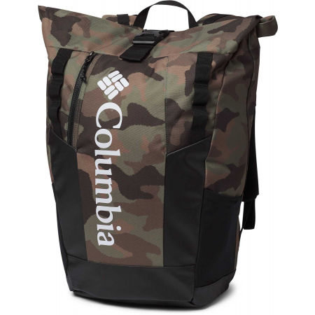 Columbia CONVEY 25L - Roll-up Rucksack