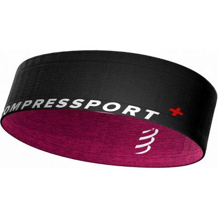 Běžecký opasek - Compressport FREE BELT - 2