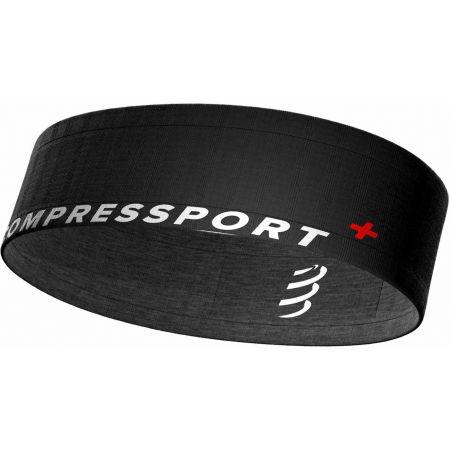 Running belt - Compressport FREE BELT - 2