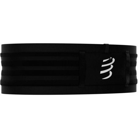 Running belt - Compressport FREE BELT PRO - 2