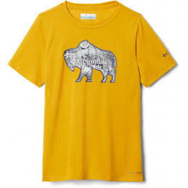Columbia RANCO LAKE SHORT SLEEVE TEE