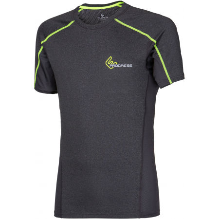 Tricou sport bărbați - Progress CONTACT MAN - 1