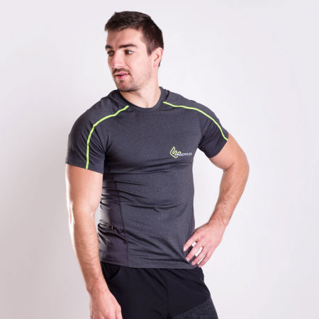 Tricou sport bărbați - Progress CONTACT MAN - 4