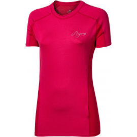 Progress CONTACT LADY - Women's sports T-shirt