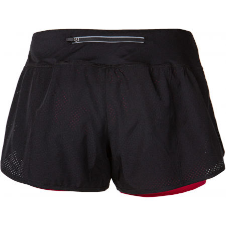 Women's sports shorts 2in1 - Progress MIA SHORTS - 2
